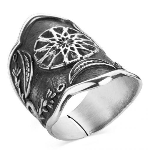 Ertugrul son Osman Uthman Archer Ring