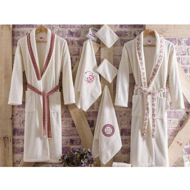 Most Absorbent Spa Bathrobes Sale