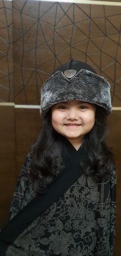 Resurrection Ertugrul IYI Bork Hat photo review