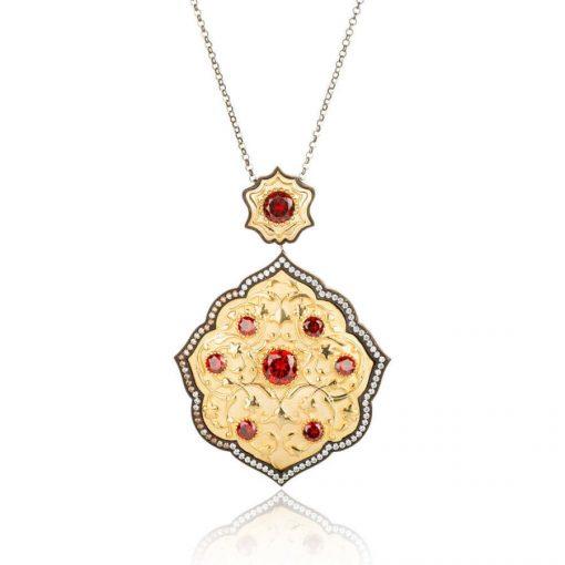 Payitaht Abdülhamid Series Bidar Sultan Jewelry Set 1 510x510 - Payitaht Abdülhamid Series Bidar Sultan Jewelry Set