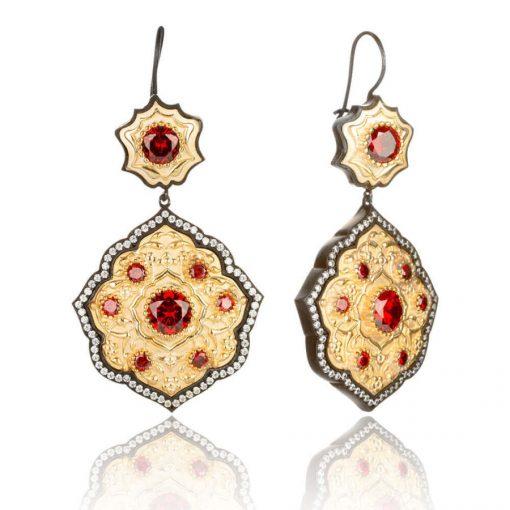 Payitaht Abdülhamid Series Bidar Sultan Jewelry Set 2 510x510 - Payitaht Abdülhamid Series Bidar Sultan Jewelry Set