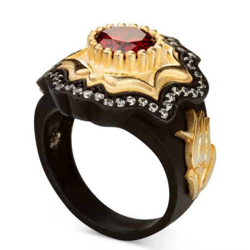 Payitaht Abdülhamid Series Bidar Sultan Jewelry Set 4 510x510 - Payitaht Abdülhamid Series Bidar Sultan Jewelry Set