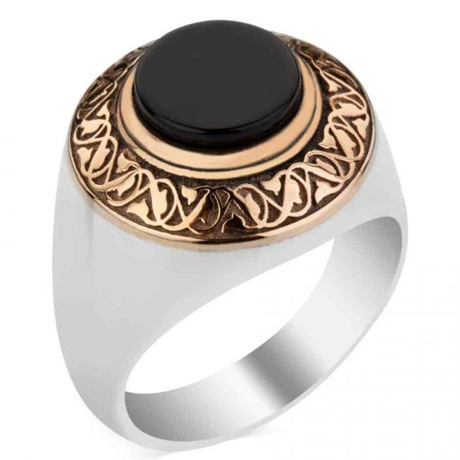 Payitaht Abdulhamid Series Prince Abdul Qadir Abdulhamid Series Ring
