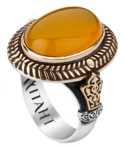 Payitaht Abdulhamid Series Sultan Abdulhamid Ring