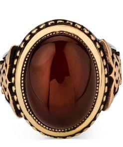 Payitaht Abdulhamid Series Tahsin Pasha Ring