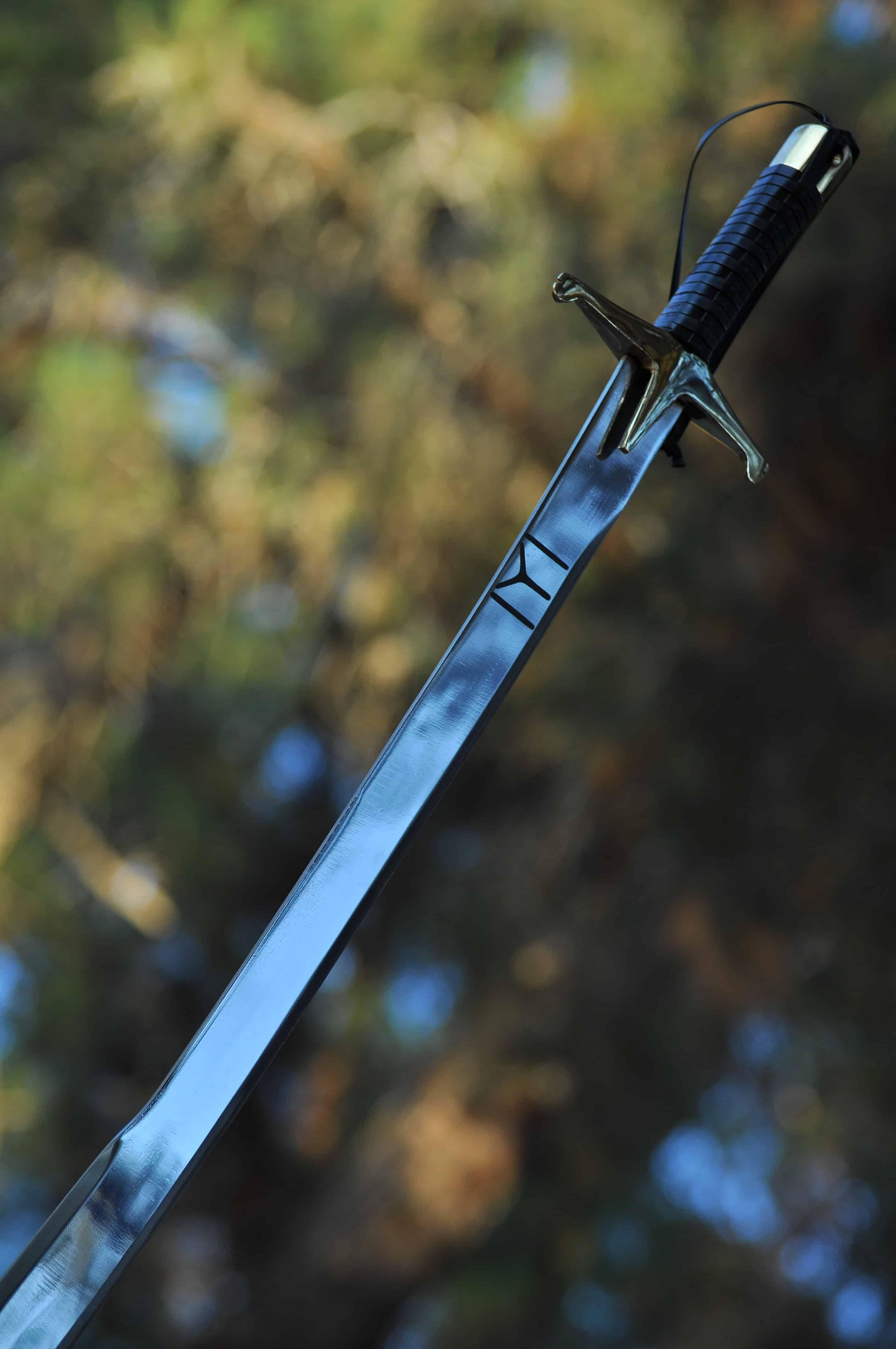 Dirilis Ertugrul Sword Ottoman Swords For Sale Free