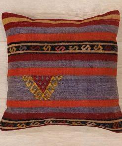 Turkish Rug Corner Pillows