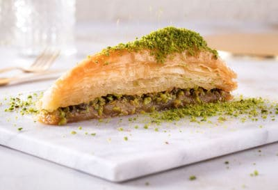 best baklava in istanbul