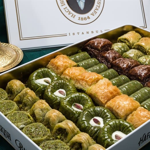 baklava online shop assorted 1 - 20 Suggestions For a Healthy Ramadan