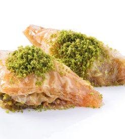 baklava origin