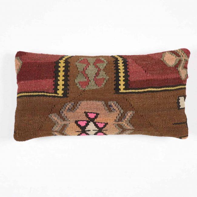 antique rug pillows