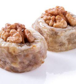 buy walnut baklava online shopping and order 1 247x273 - Valnut Baklava Twist