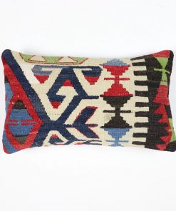 tribal kilim pillows