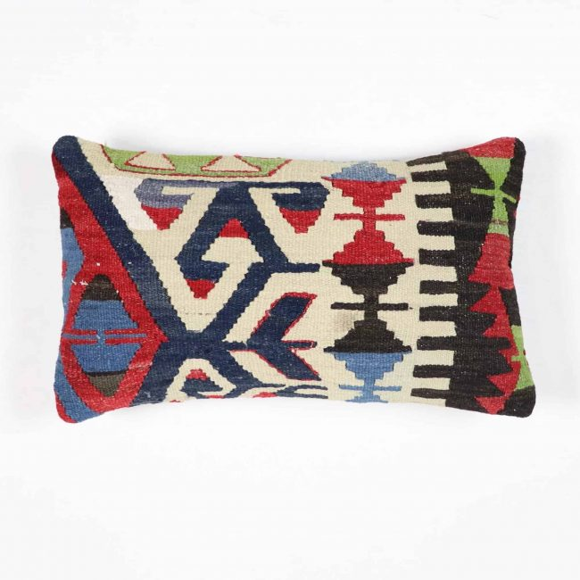 tribal kilim pillows