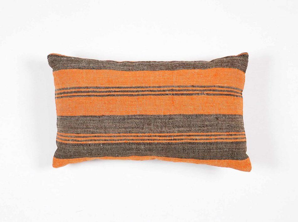 bright kilim pillows