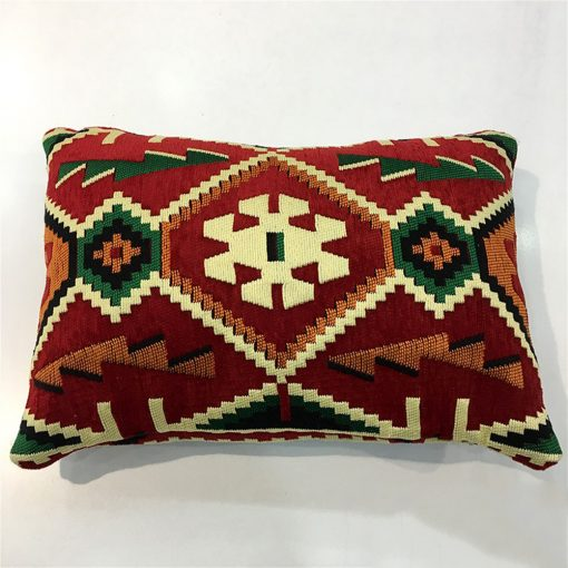 kilim pillow case