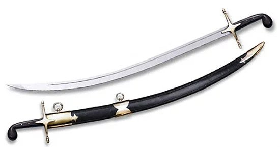 shamshir ottoman sword - Ottoman Turkish Swords