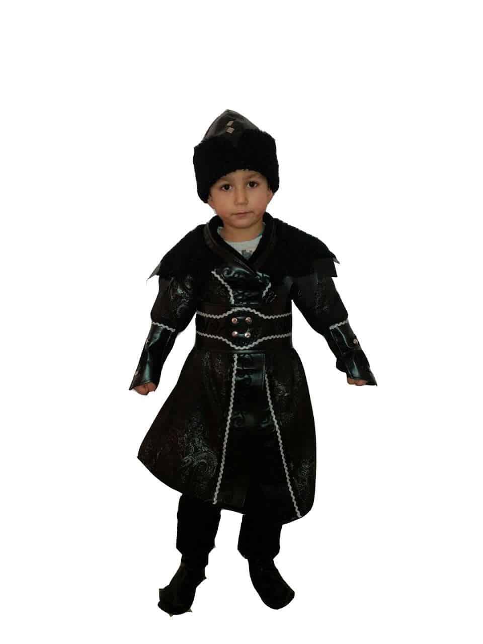 Kids Ertugrul Bey Costume