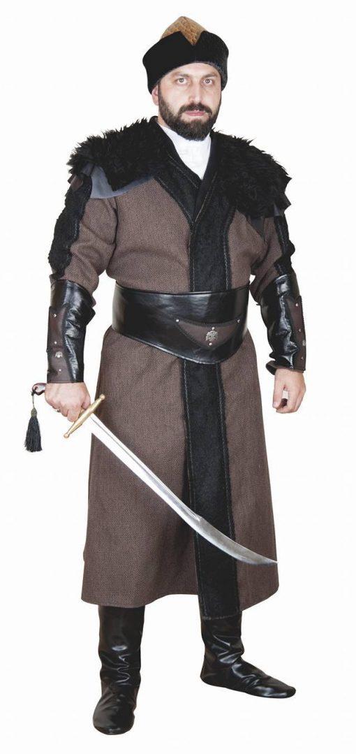 Alp Costume