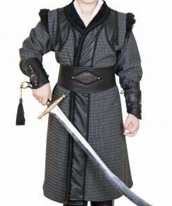 Ertugrul Alp Costume For Kids