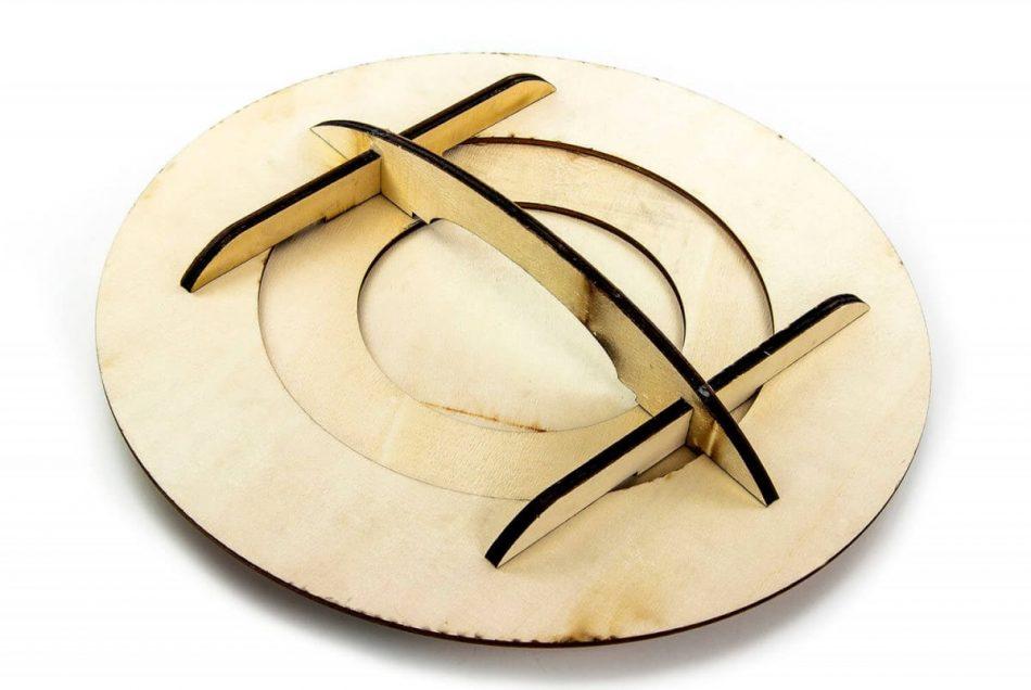 Ertugrul Resurrection Shield 4 950x636 - Resurrection Ertugrul Warrior Alp Set For Kids