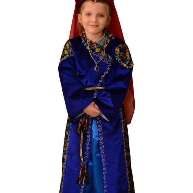 Halime Sultan Children's Costume