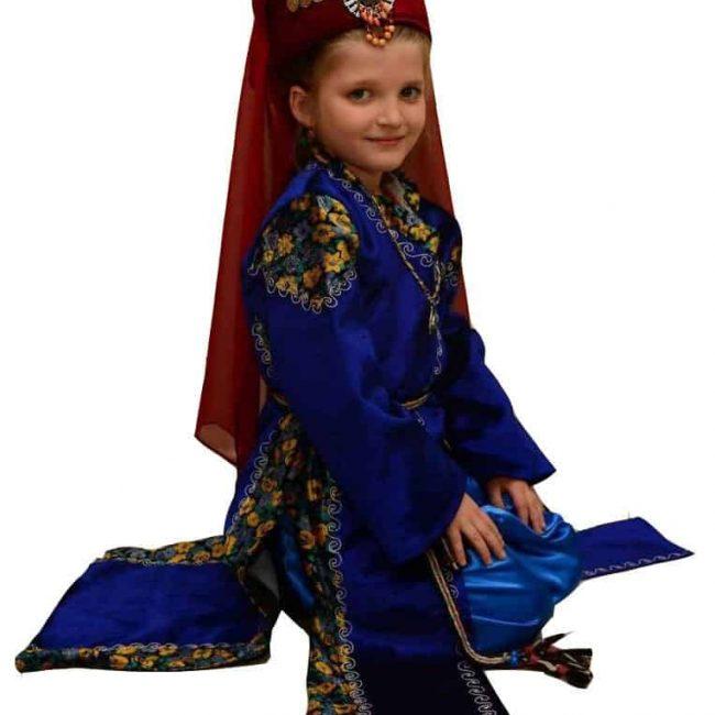IYI Tribe Children's clothing