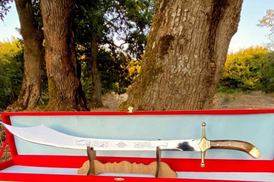 Buy Sinbad Sicimtar Kilij Sword 3 950x634 - Sinbad Scimitar Sword