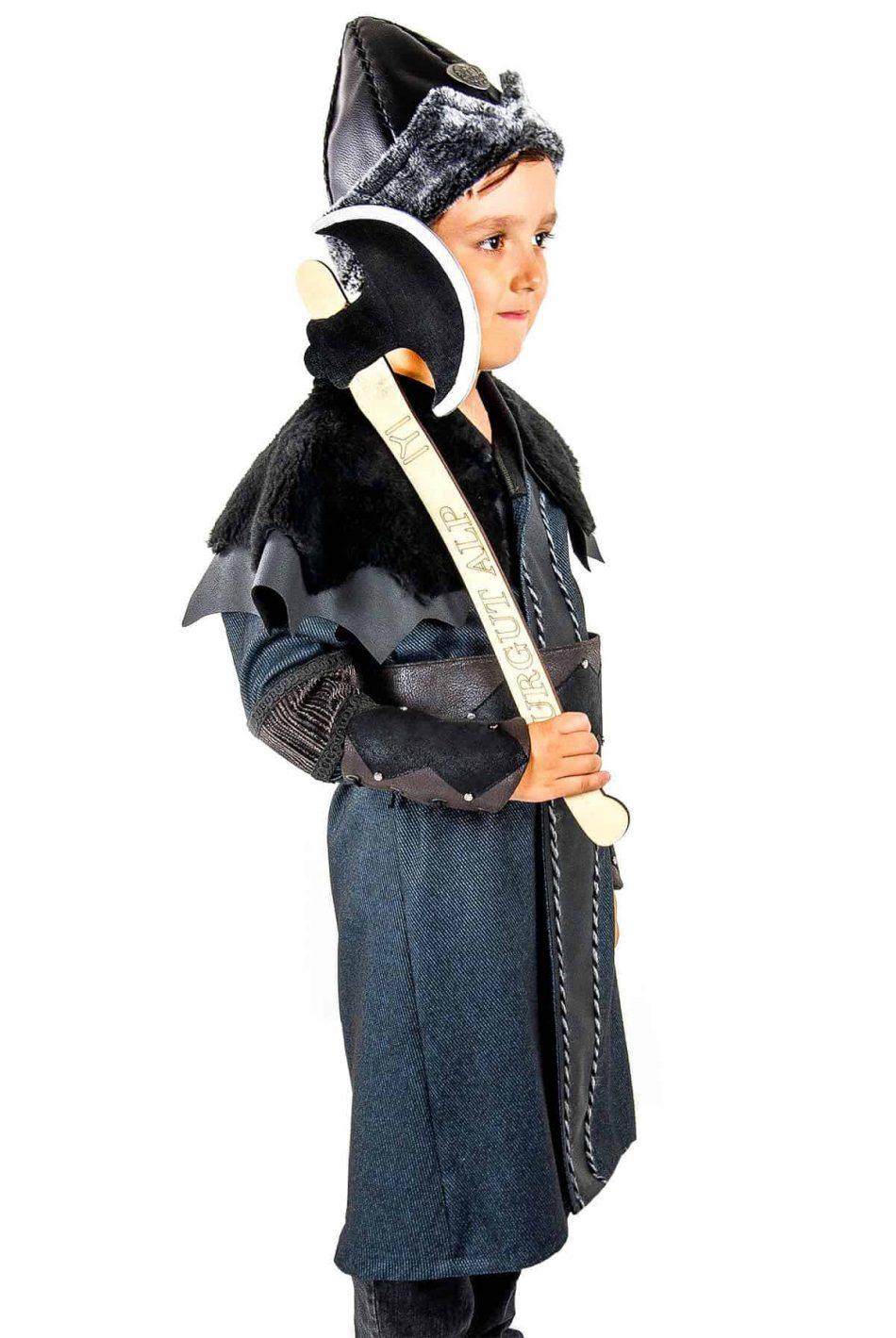 Resurrection Ertugrul Alp Costume DC 106 03 3 950x1419 - Resurrection Ertugrul Alp Costume