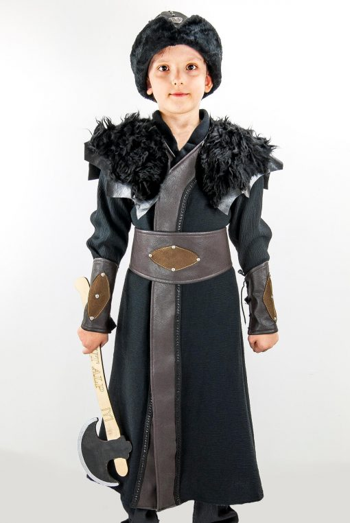 Resurrection Ertugrul Alp Costume For Children 2 510x762 - Resurrection Ertugrul Alp Costume For Children