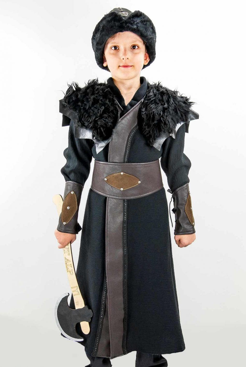 Resurrection Ertugrul Alp Costume For Children 2 950x1419 - Resurrection Ertugrul Alp Costume For Children