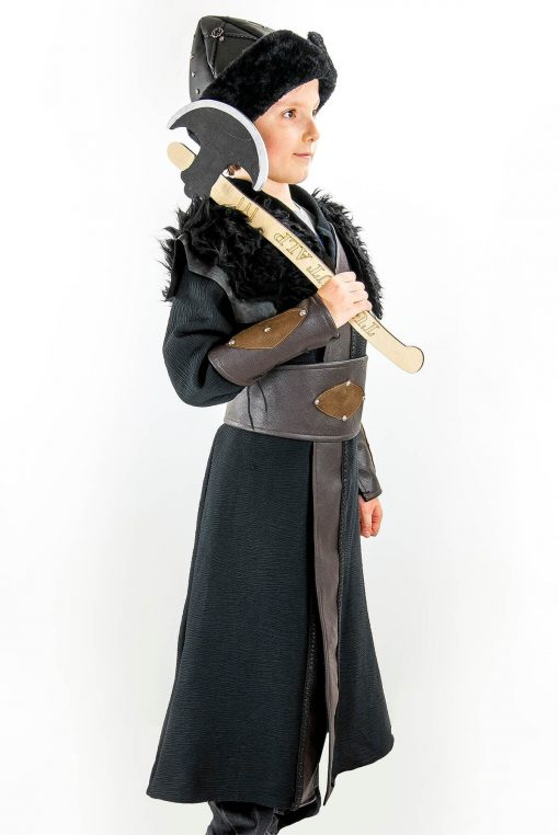 Resurrection Ertugrul Alp Costume For Children 3 510x762 - Resurrection Ertugrul Alp Costume For Children