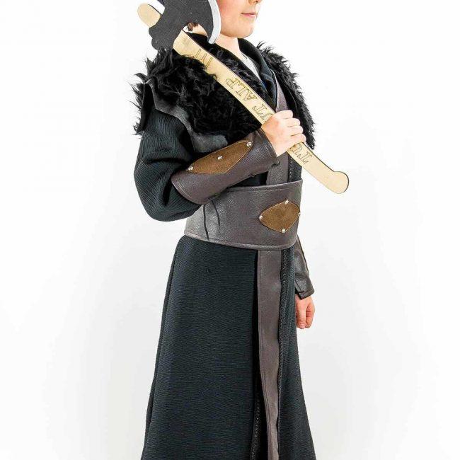 Resurrection Ertugrul Alp Costume For Children 3 650x650 - Resurrection Ertugrul Alp Costume For Children