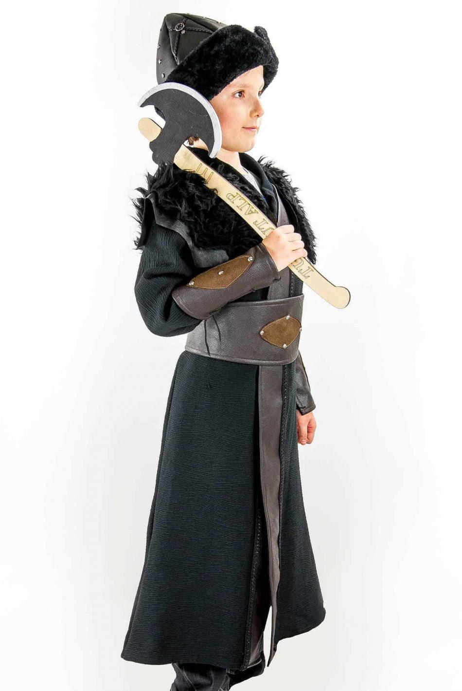 Resurrection Ertugrul Alp Costume For Children 3 950x1419 - Resurrection Ertugrul Alp Costume For Children