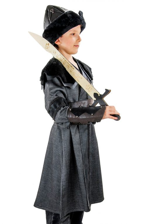 Resurrection Ertugrul Costume Alp Outfit For Children DC 106 04 1 510x762 - Ertugrul Costume Alp Outfit For Children