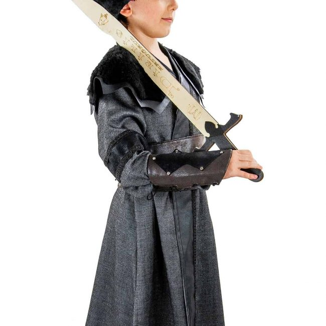 Resurrection Ertugrul Costume Alp Outfit For Children DC 106 04 1 650x650 - Ertugrul Costume Alp Outfit For Children