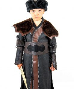 Resurrection Ertugrul Costume Alp Outfit For Children DC 106 05 247x296 - Resurrection Ertugrul Costume Alp Outfit For Children