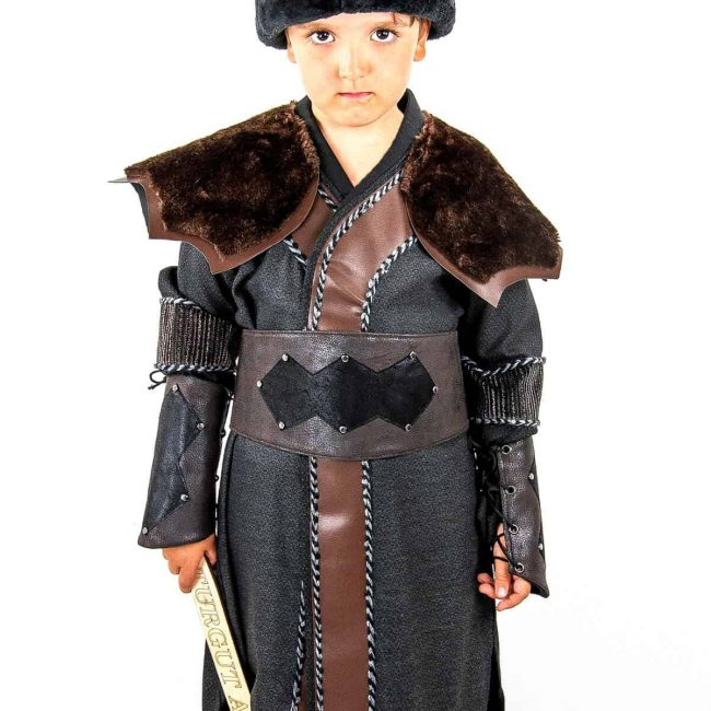 Resurrection Ertugrul Costume Alp Outfit For Children DC 106 05 650x650 - Resurrection Ertugrul Costume Alp Outfit For Children