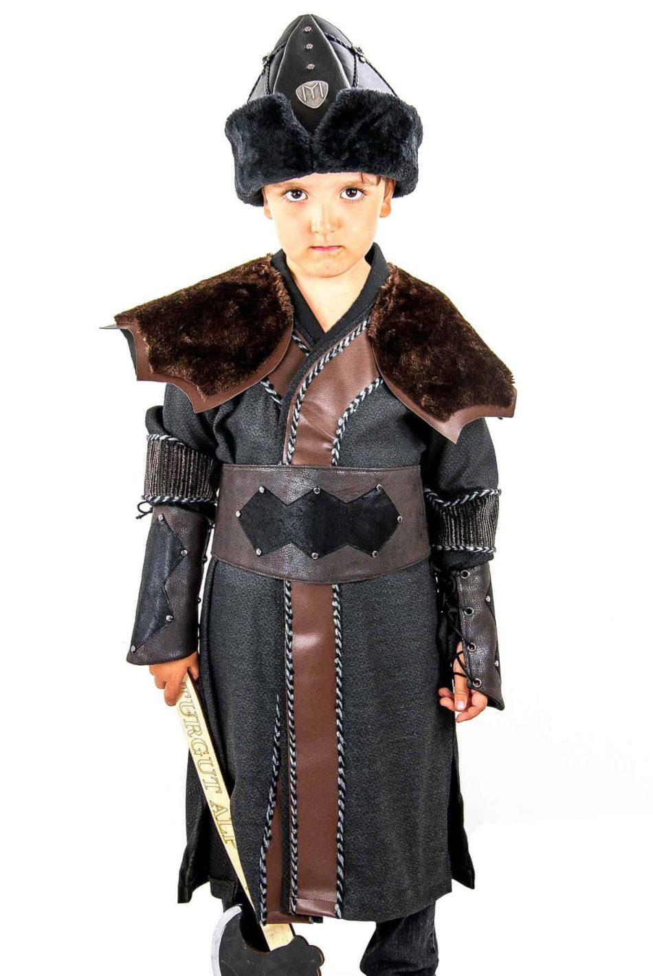 Resurrection Ertugrul Costume Alp Outfit For Children DC 106 05 950x1419 - Resurrection Ertugrul Costume Alp Outfit For Children