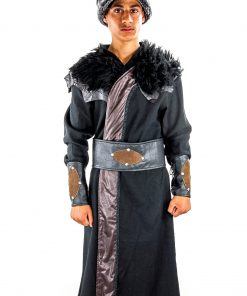 Resurrection Ertugrul Series Turkish Alp Costume DC 107 02 2 247x296 - Resurrection Ertugrul Series Turkish Alp Costume