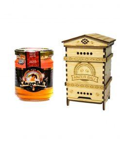 Original Anzer Honey from Anzer Plateau