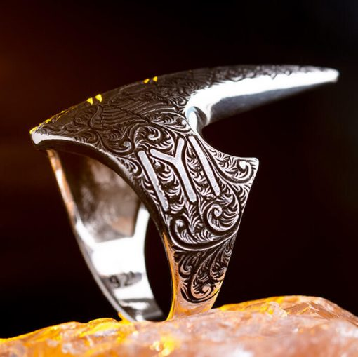 Turkish Series Ertugrul Rings