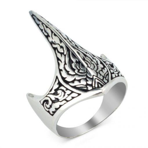 Ertugrul thumb ring