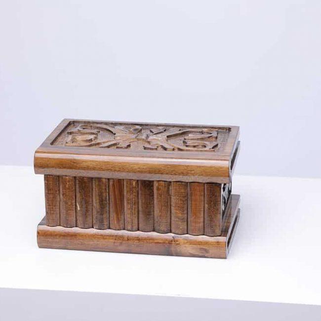 Magic chest