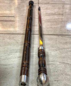 sword cane walking stick