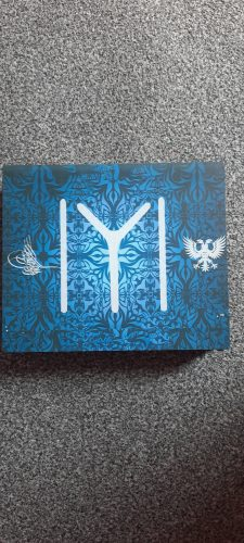 Kayi Tribe Gift Box For Men 8 Pieces photo review