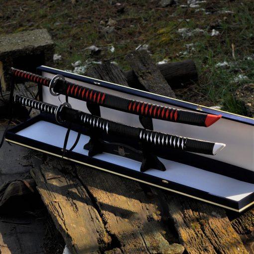 Buy real katana sword