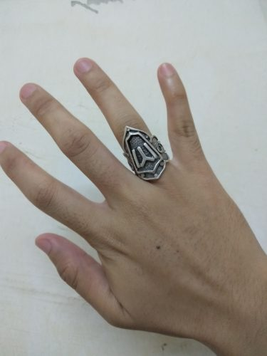 Ertugrul Ring photo review