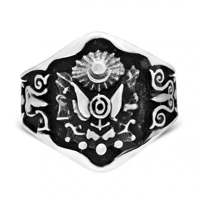 men's ottoman rings