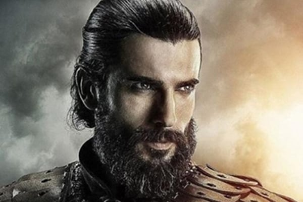 Who is Turgut Alp - Home